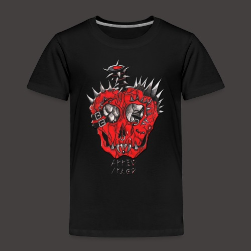 apple spike - T-shirt Premium Enfant
