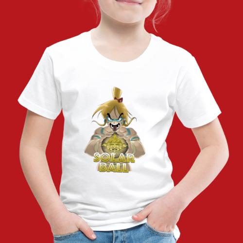 Ricco - T-shirt Premium Enfant