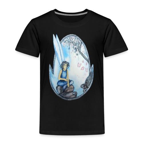 Elfe Motiv 7 - Kinder Premium T-Shirt