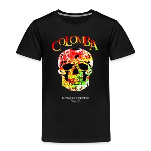 Farbentot - Kinder Premium T-Shirt