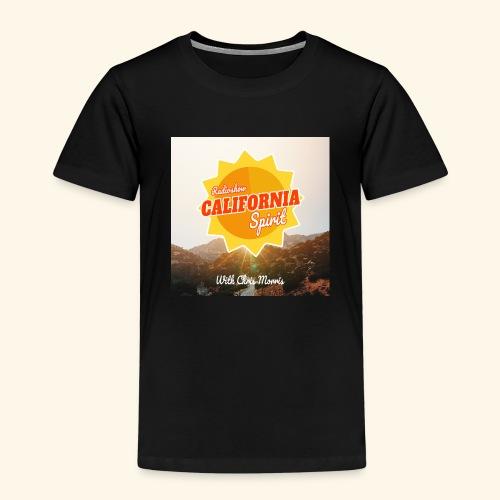 California Spirit Radioshow LA - T-shirt Premium Enfant