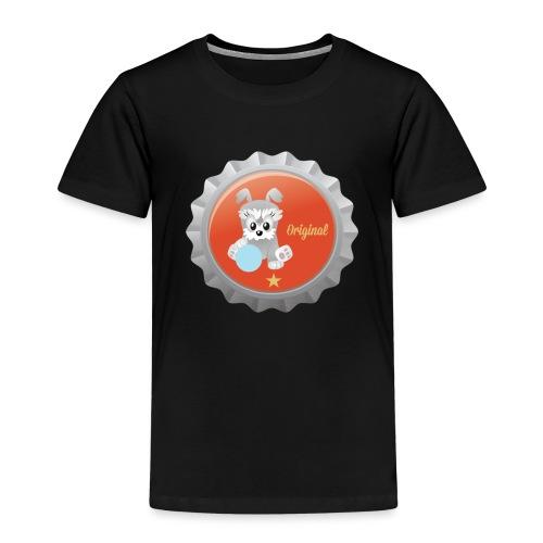 Blusa Renny - Camiseta premium niño