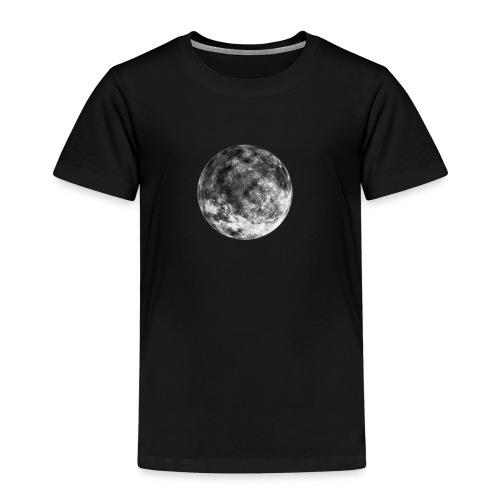 moon life - Premium-T-shirt barn