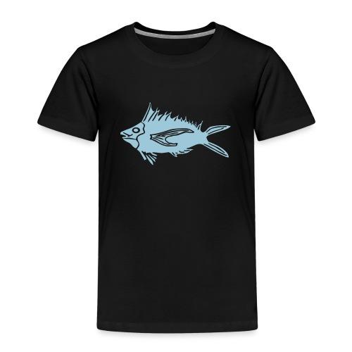 fischi - Kinder Premium T-Shirt