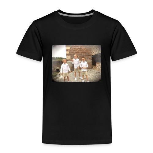 bane - Kinderen Premium T-shirt