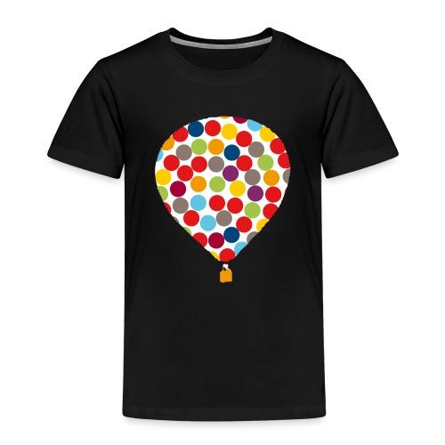 InklusionsBallon - Kinder Premium T-Shirt