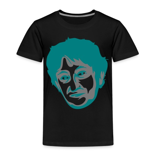 BurgerVader - Kinderen Premium T-shirt