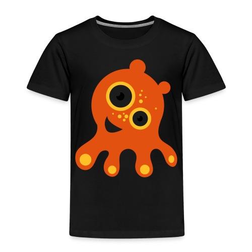Blob Down - T-shirt Premium Enfant