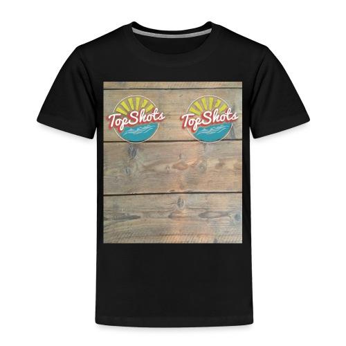 TenSlippers - Kinderen Premium T-shirt