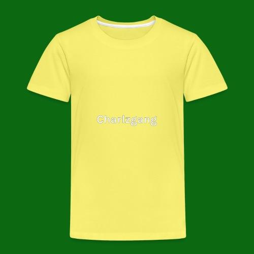 Charlzgang - Kids' Premium T-Shirt