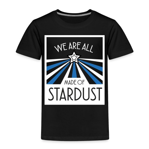 Star Dust - T-shirt Premium Enfant