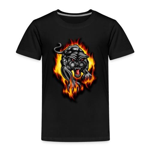 Panther - Kids' Premium T-Shirt
