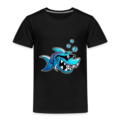 Cool Shark - Kids' Premium T-Shirt