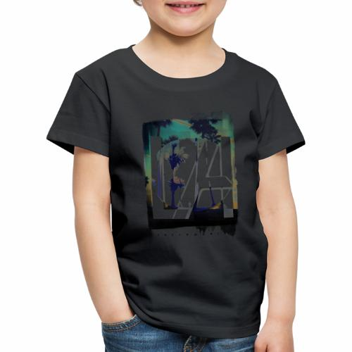 LA California - Kids' Premium T-Shirt