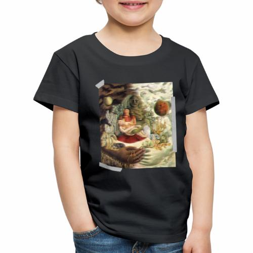 Love Embraced - Kinder Premium T-Shirt