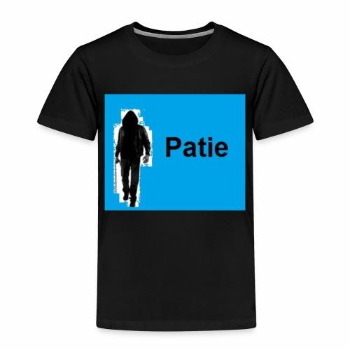 Patie - Kinder Premium T-Shirt