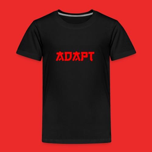 Adapt logo merch - Kinderen Premium T-shirt