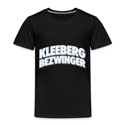 Kleeberg Bezwinger Grenzgang Biedenkopf 2019 - Kinder Premium T-Shirt