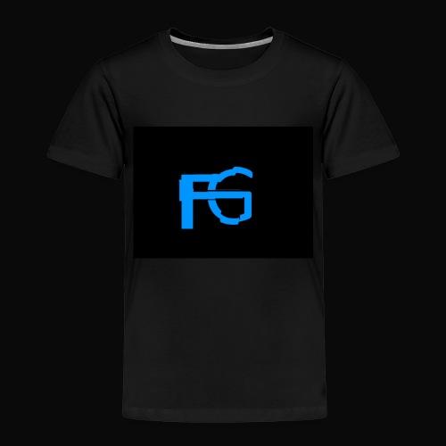 fastgamers - Kinderen Premium T-shirt