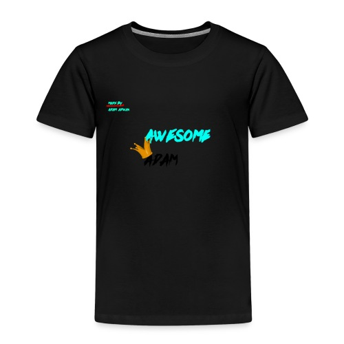 king awesome - Kids' Premium T-Shirt