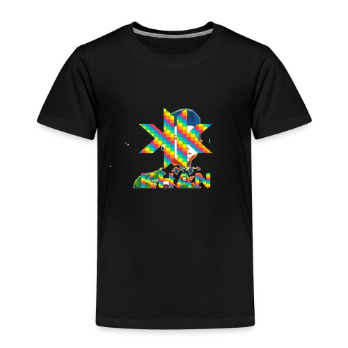 PNG one - Kids' Premium T-Shirt