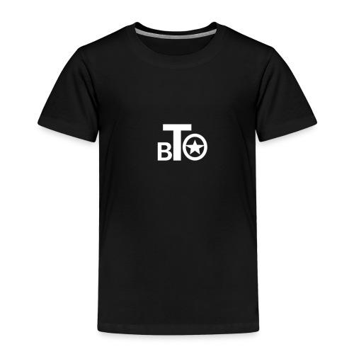 BTO - Premium-T-shirt barn