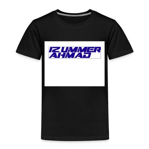 izummerahmad - Kids' Premium T-Shirt