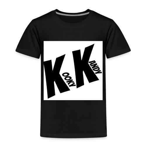 Kandy - Kids' Premium T-Shirt