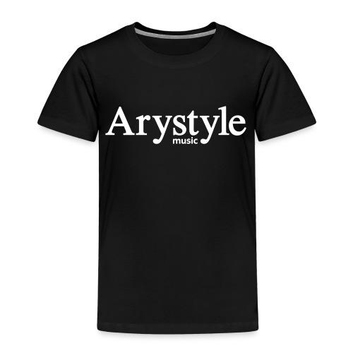 Arystyle music - T-shirt Premium Enfant