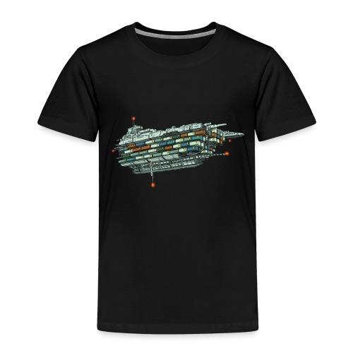 TTG TradeFleet - Kinderen Premium T-shirt