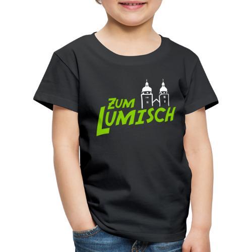 Zum Lumisch - Kinder Premium T-Shirt