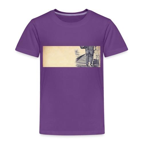 solo.pigion - T-shirt Premium Enfant