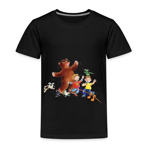 Gebhardt newnew png - Kinder Premium T-Shirt