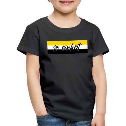 #SCE21 - Kinder Premium T-Shirt