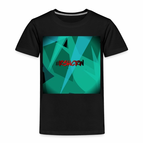 #rshcrw - Kinder Premium T-Shirt