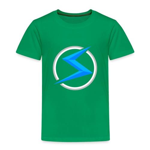 #1 model - Kinderen Premium T-shirt