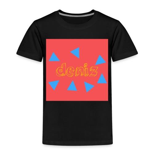deniz - Kids' Premium T-Shirt
