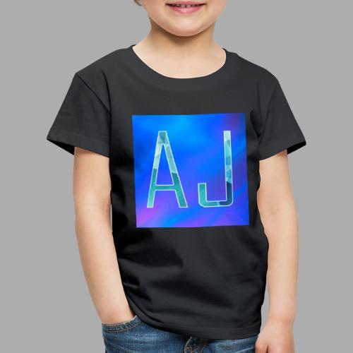 AJ - Kids' Premium T-Shirt