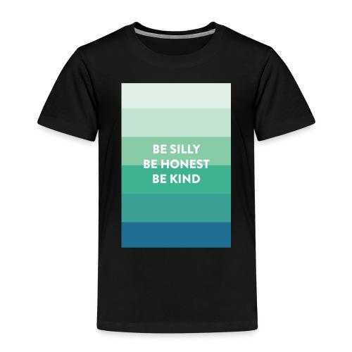 motivation t-shirt - T-shirt Premium Enfant