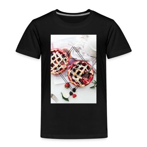 Willst du warten ? - Kinder Premium T-Shirt