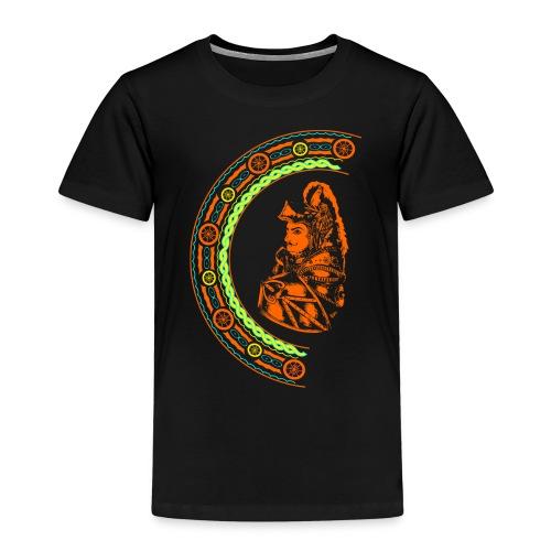 pupo siciliano - Maglietta Premium per bambini
