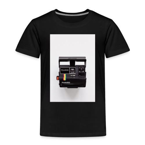 Polaroid - Kinder Premium T-Shirt