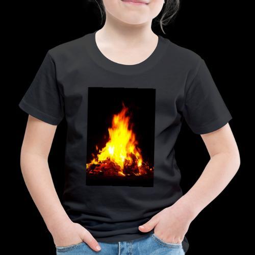 Campfire - T-shirt Premium Enfant