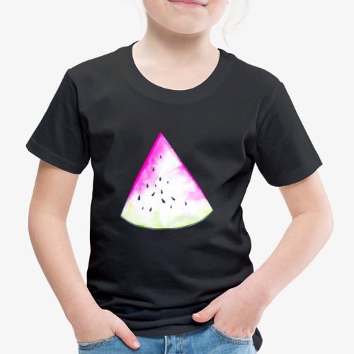 Pastèque - T-shirt Premium Enfant