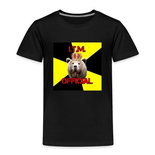 Landlord Bear 06092017214918 - Maglietta Premium per bambini
