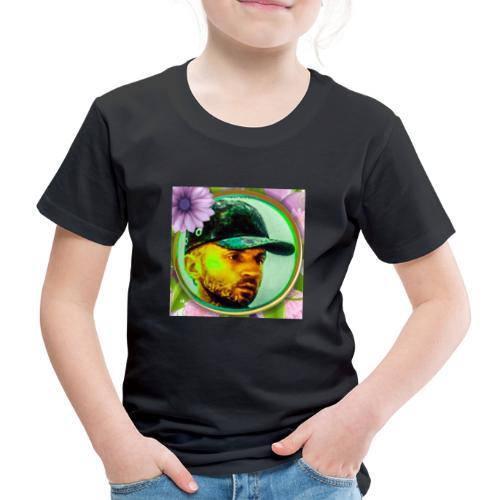 Szczęśliwego Święta Dziękczynienia! 💕 Wysyłanie miłości dla wszystkich - Koszulka dziecięca Premium