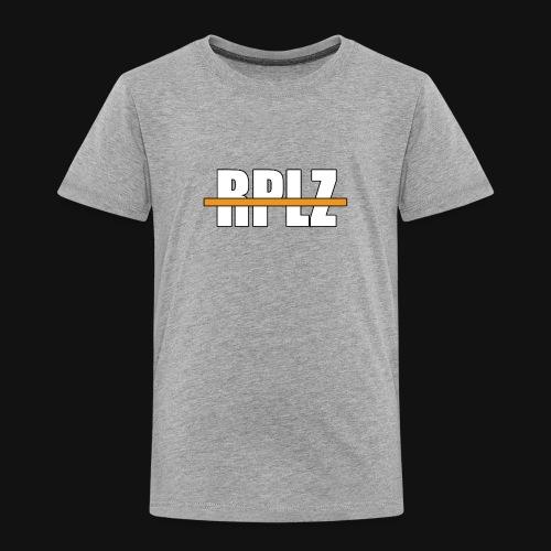 Rippelz - RPLZ - Kinder Premium T-Shirt