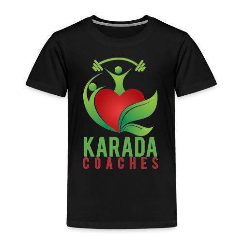Karada Coaches - Kinderen Premium T-shirt
