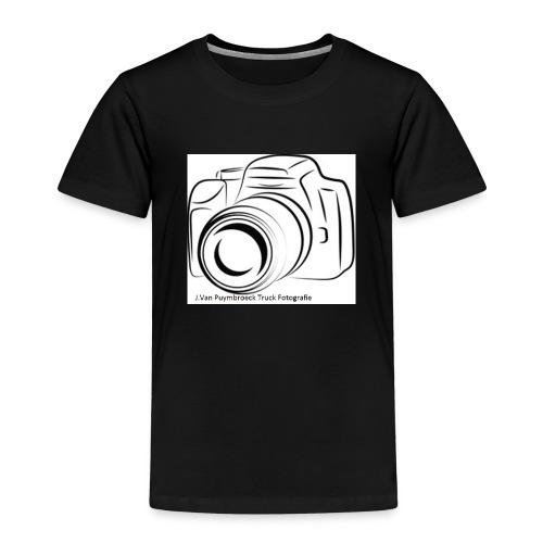 Truck Spotter - Kinderen Premium T-shirt