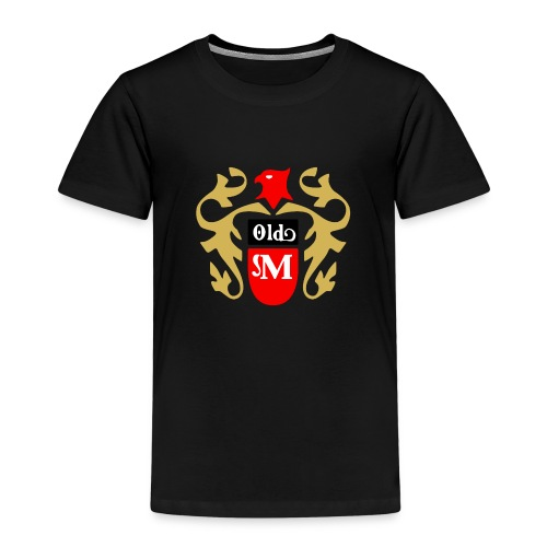 Old Milwaukee ber logo - Maglietta Premium per bambini